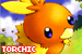 Pokemon - Torchic