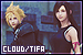 FFVII - Cloud/Tifa