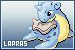 Pokemon - Lapras