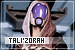 Mass Effect - Tali