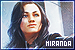 Mass Effect - Miranda Lawson