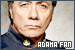 BSG - William Adama