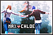 Life is Strange - Max/Chloe