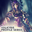 Seraphic Gate: Valkyrie Profile series
