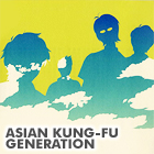 unseen tomorrow: ASIAN KUNG-FU GENERATION