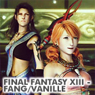Tear Down the Sky: FFXIII - Fang and Vanille