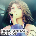 Dear Friends: Final Fantasy - Music of
