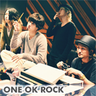 20 years old: ONE OK ROCK