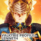 Heaven's Requiem: Valkyrie Profile - Lenneth