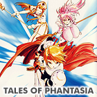 undying dream: Tales of Phantasia