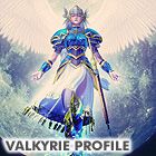 Turn Over A New Leaf: Valkyrie Profile