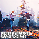 Partners in Time: Life is Strange - Max/Chloe