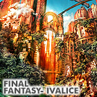 sky of the ancients: Final Fantasy - Ivalice