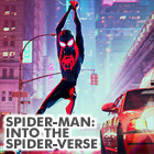 Elevate: Spider-Man: Into the Spider-Verse