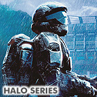 were it so easy: Halo series