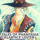 Summoner's Will: Tales of Phantasia - Klarth F. Lester