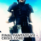 Zero Hour: Final Fantasy VII: Crisis Core