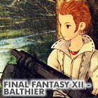 pirate without a sky: FFXII - Balthier